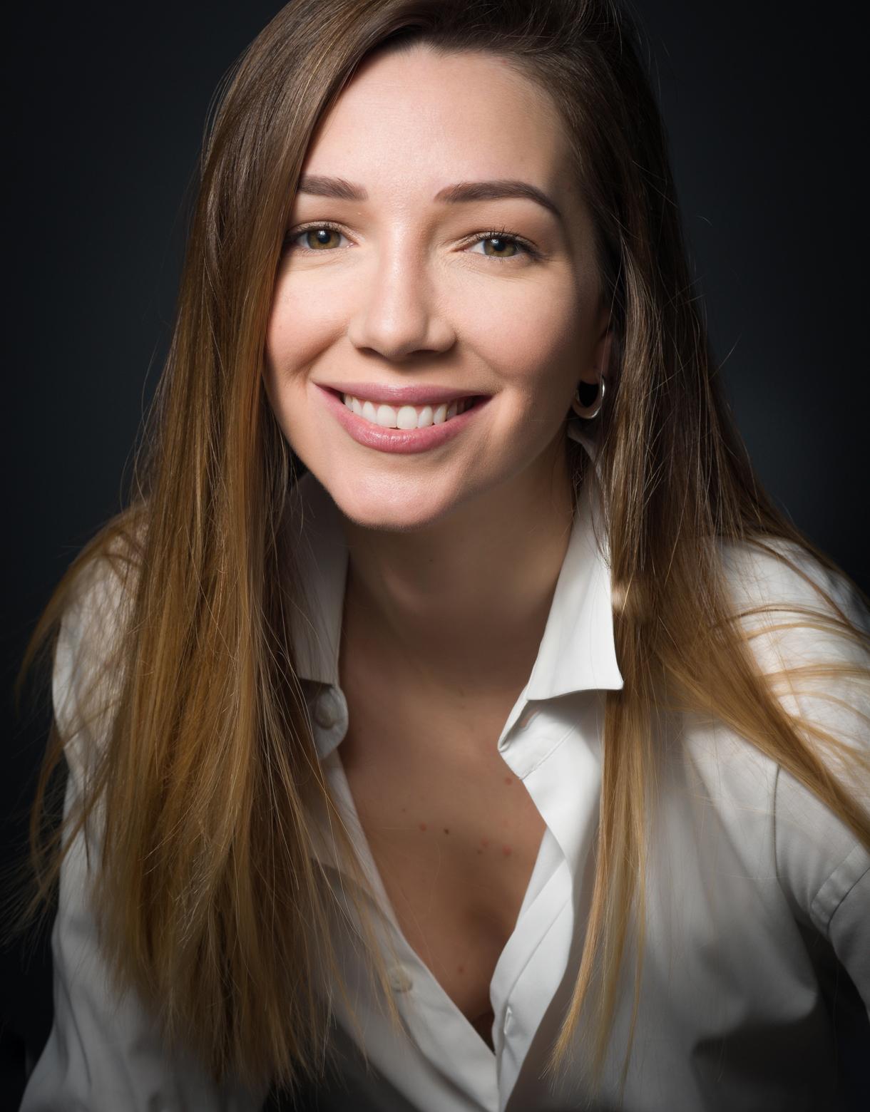 Micaela Breque | FIFTH Actors